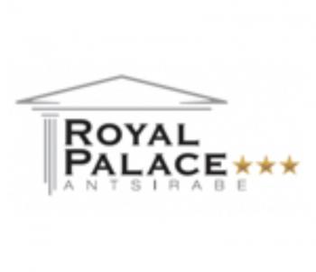 Hôtel Le Royal Palace Antsirabe Aizawaiza